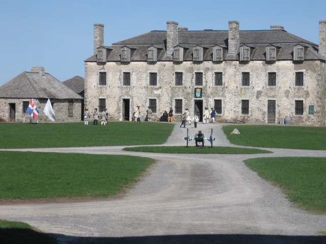 The &quot;French Castle&quot;